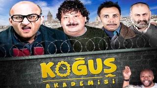 Koğuş Akademisi | Türk Komedi Filmi Tek Parça