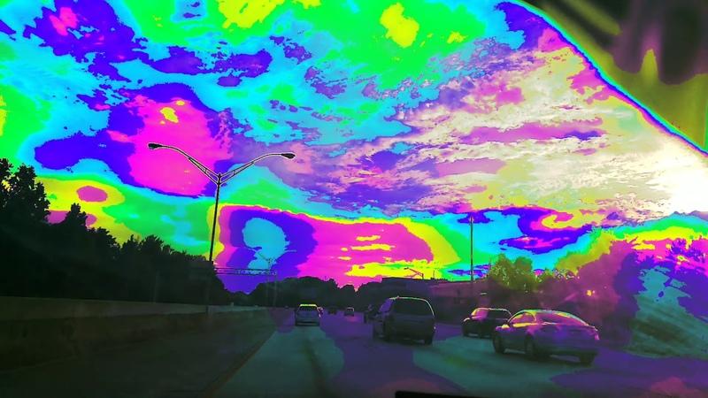 Hypno Traffic Atlanta Larry's Commute