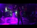 Брянские Партизаны группа КИНО Невеселая песня cover 2 06 2018 Club House