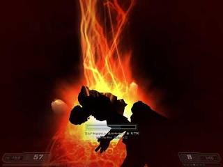 Полное прохождение игры DOOM 3 ( русская версия ) на сложности ВЕТЕРАН!!! Уровень 4 - Часть 9.