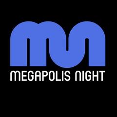Voodoo People #60 on Megapolis Night  #60