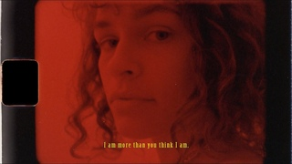 I am more than you think I am | VANELLIMELLI