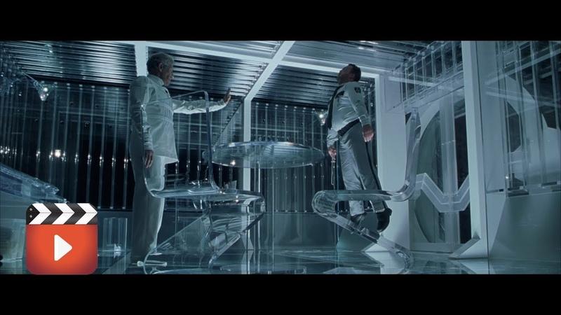 Побег Магнето Люди Икс 2 2003
