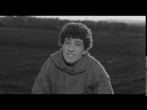 Uccellacci e Uccellini di Pasolini, con Totò-Ninetto Davoli (1966) film completo