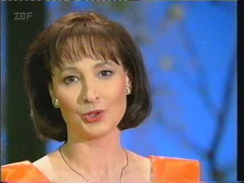 Gaby Albrecht - Ich hab dich unheimlich lieb
