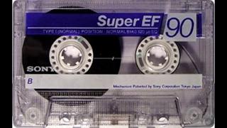 RAVE PARTY на - Радіо Трек.DJ TRANS. 1996
