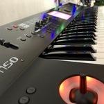 Korg M50 61 клавиша + чехол