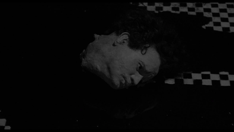 Голова ластик Eraserhead 1977 реж. Дэвид Линч