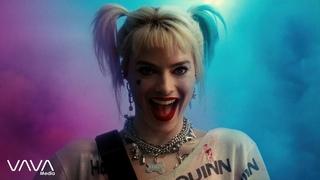 Twenty One Pilots - Nico And The Niners (Davuiside Remix) | Birds of Prey Harley Quinn [Fight Scene]