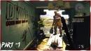 Part №1 Dying Light прохождение На харде в 2021 Уничтожаем зомби втереться в доверие И не Мутировать