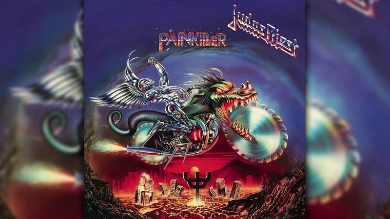 J̲udas P̲riest̲ Pai̲n̲k̲iller 1990 Full Album HQ