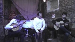 "Raiz Latina (Trio) ""Malagueña"" by Ernesto Lecuona"