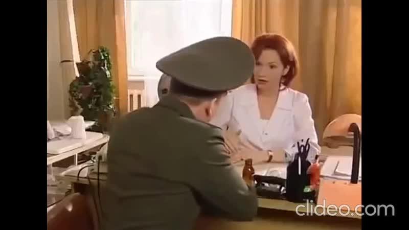 Сериал Солдаты без цензуры