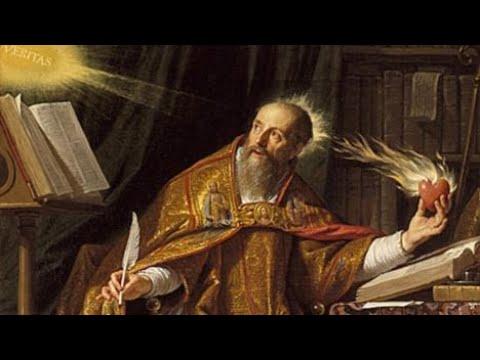 Августин сексуальное отречение и рождение новой Европы