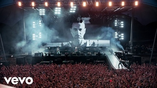 Depeche Mode - Cover Me (from LiVE SPiRiTS)