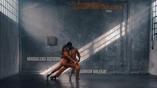 Magdalena Gutierrez & German Ballejo - El Cachivache - Emancipacion   Tango Brutalista