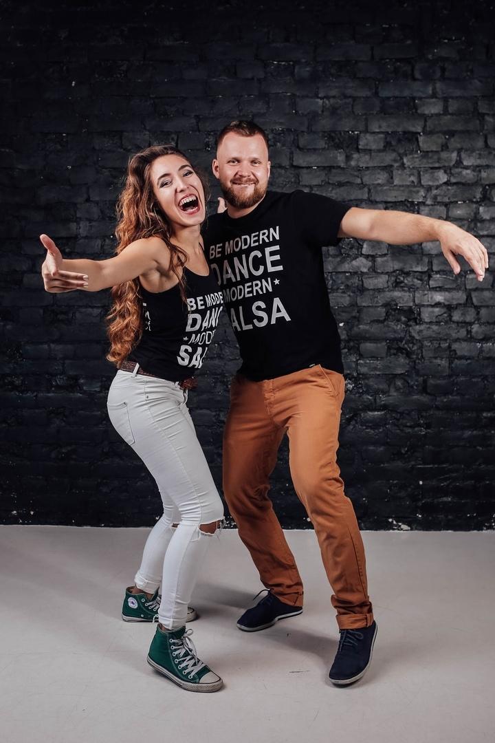Афиша Саратов Андрей Брюховских&Елизавета Карраседо в Саратове