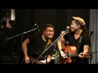 Sandhy Sondoro - No Woman No Cry @ Mostly Jazz 04/05/12 HD