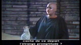 Berlioz Les Troyens 1987 Lyon (video French subtitle)