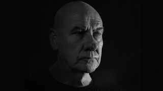 """Bill Ward """"Lays the Burden, Dead"""" - A Poetry & Art Experience (OFFICIAL)"""