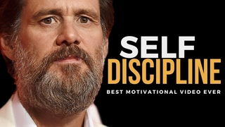 One of the Most Motivational Videos You'll Ever See | SELF DISCIPLINE
