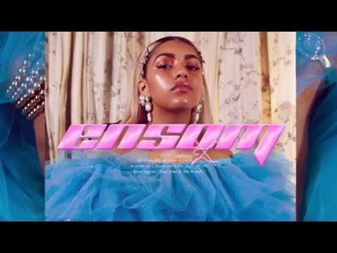 LAUREN - Ensom (Official Lyric Video)