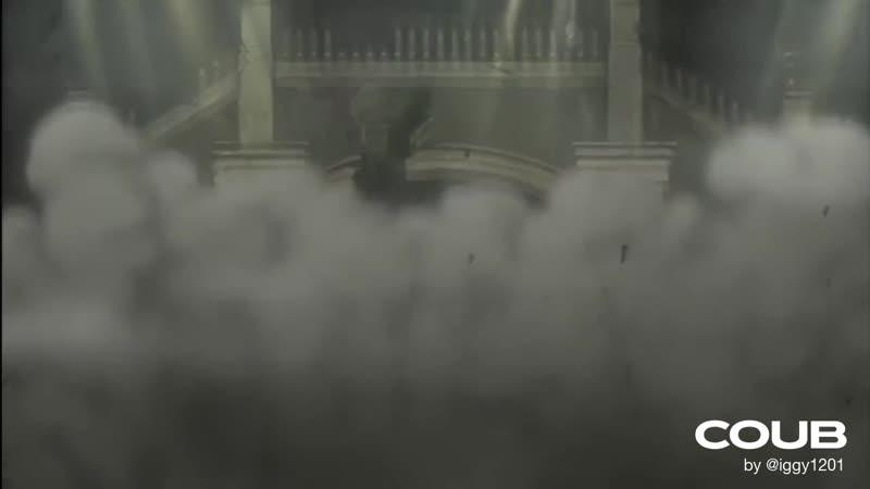 Anime.webm Alternative jojo death scene『jojoke』