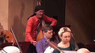 22 декабря 2019 года. «Эдуард Артемьев. Музыка из кинофильмов» (2 отделение)