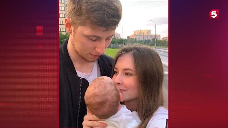 фигуристы поздравляют Юлию Липницкую с рождением дочери