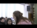 Артур Рубенян, Виктория Андрющенко Букет из белых роз