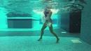 AQUA ZUMBA Splash! with Mari Sigue Moviendo Zumba® Fitness - Video Contest 2015