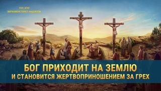 Христианский документальный фильм «Бог приходит на землю и становится жертвоприношением за грех»