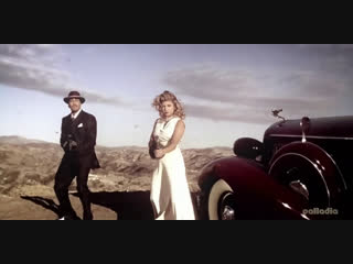 Fergie and Ludacris - Glamorous (2007) HD