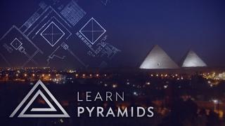 Ондраш Сабо: Изучаем пирамиды Египта - Факты и Артефакты