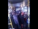 Карманника заловили в автобусе.