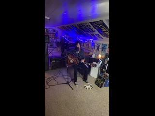 Tuk Smith - Sixthman Sessions (02-04-2020)