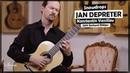 Jan Depreter plays Snowdrops by Konstantin Vassiliev on a 2019 Gerhard Oldiges Classical Guitar