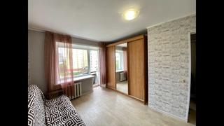 Продам квартиру по ул Клары Цеткин, д.29 в г. Перми.