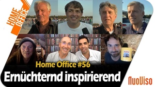 Home Office #56 (feat.  Video & Content )