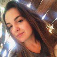 Дарья Кармазина