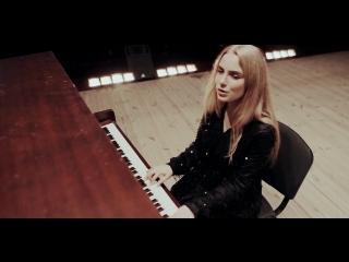 Ольга Бузова - Принимай меня (cover by Alena Tovstik)