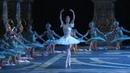 Нина Капцова, Екатерина Шипулина, Александр Волчков во 2 акте балета Спящая красавица.