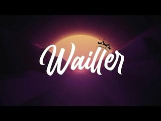 GUMA - Стеклянная  wailler 
