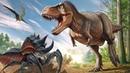 10 доисторических насекомых, которых боялись даже Динозавры