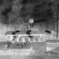 Фотография Пашы Белановского