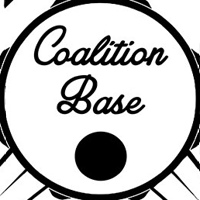"Логотип Coalition Studio / Музыкальная Студия ""Коалиция"""