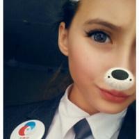 Фотография страницы Ирины Сурнакиной ВКонтакте