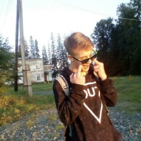 Личная фотография Ильи Фоменко
