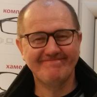 Личная фотография Александра Тюменцева