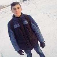 Фотография анкеты Мишани Сянского ВКонтакте